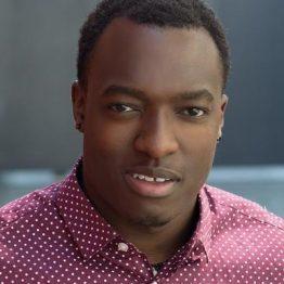 Victor Kamwendo